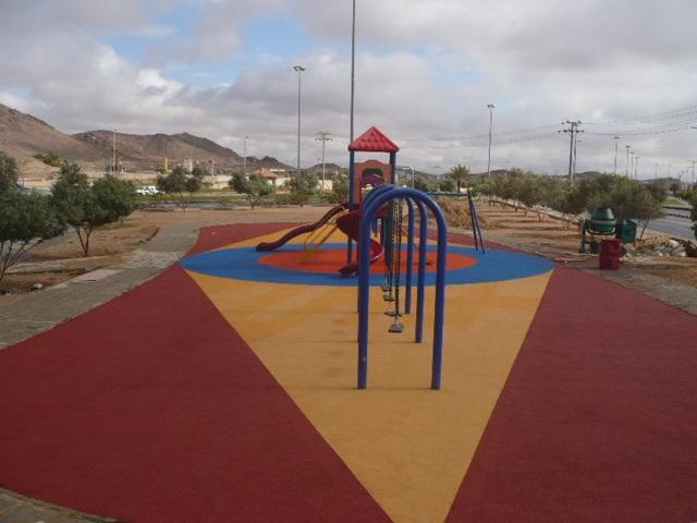 Haael Municipality Park
