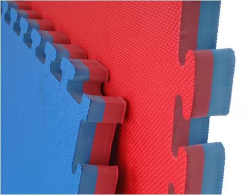 Jigsaw flooring