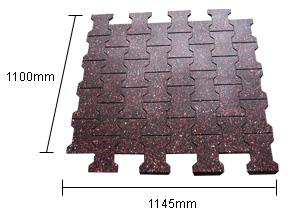 40-I Interlock Mat