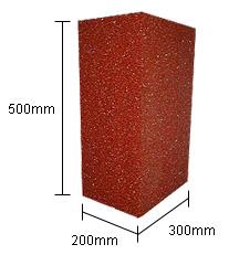 Live Fire - Ballistic Rubber Range Products