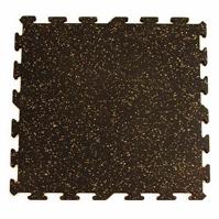 SARPCO Interlocking Rubber Tiles