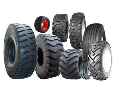 DRC in Tires
