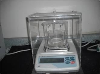 Specific Gravity tester