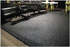 Rubberized Modified Asphalt for Roads